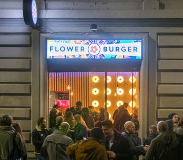 Flower Burger franchise